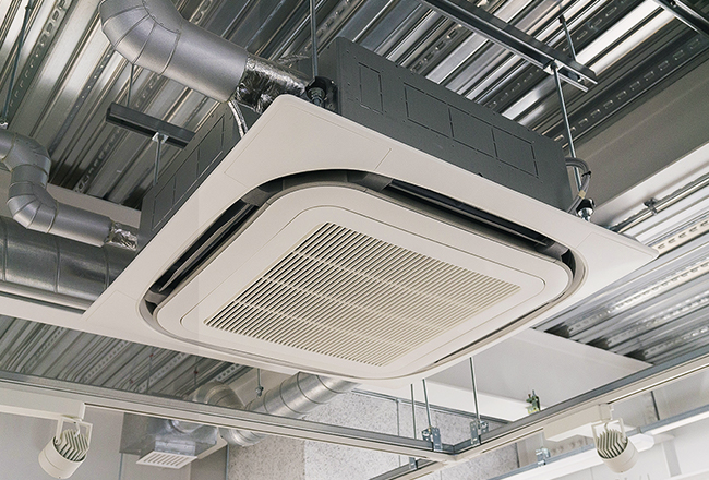 冷房費の削減